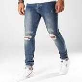 /achat-jeans/aarhon-jean-slim-a111-bleu-denim-153485.html