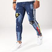 /achat-jeans/classic-series-jean-slim-avec-bandes-5053-bleu-denim-153453.html