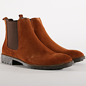 /achat-chelsea-boots/classic-series-chelsea-boots-dr82-marron-153474.html
