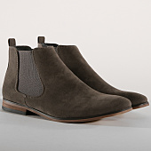 /achat-chelsea-boots/classic-series-chelsea-boots-gh3026-gris-153487.html