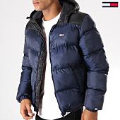 /achat-doudounes/tommy-hilfiger-jeans-doudoune-classics-tommy-5026-bleu-marine-noir-153499.html