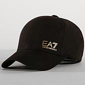 /achat-casquettes-de-baseball/ea7-casquette-275692-8a816-noir-dore-153637.html