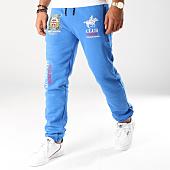 /achat-pantalons-joggings/geographical-norway-pantalon-jogging-patchs-brodes-musain-bleu-ciel-153576.html