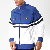 /achat-vestes/ellesse-veste-zippee-rimini-bleu-blanc-153720.html