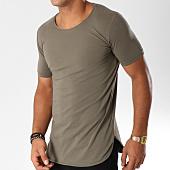 /achat-t-shirts-longs-oversize/ikao-tee-shirt-oversize-f242-vert-kaki-153679.html