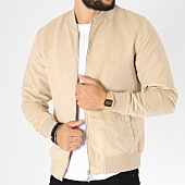 /achat-bombers/jack-and-jones-bomber-suedine-howard-beige-153793.html