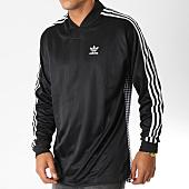 /achat-t-shirts-manches-longues/adidas-tee-shirt-manches-longues-de-sport-side-d76309-noir-blanc-153908.html