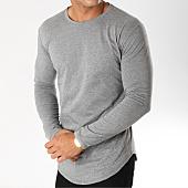 /achat-t-shirts-longs-oversize/frilivin-tee-shirt-manches-longues-oversize-2091-gris-chine-153836.html