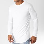 /achat-t-shirts-longs-oversize/frilivin-tee-shirt-manches-longues-oversize-2091-blanc-153848.html