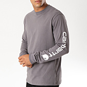 /achat-t-shirts-manches-longues/carhartt-tee-shirt-manches-longues-ek231-gris-anthracite-154111.html