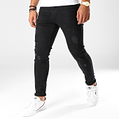 /achat-jeans/classic-series-jean-slim-1035-noir-154121.html