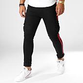 /achat-jeans/john-h-jean-slim-a2802-noir-rouge-154191.html