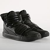 /achat-baskets-montantes/classic-series-baskets-3001-noir-154246.html