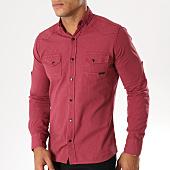 /achat-chemises-manches-longues/classic-series-chemise-manches-longues-16407-bordeaux-154268.html