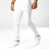 /achat-pantalons-carreaux/classic-series-pantalon-avec-bandes-13-gris-chine-154348.html