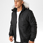 /achat-blousons/only-and-sons-blouson-fourrure-stanny-noir-blanc-154385.html