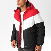 /achat-blousons/sixth-june-blouson-m3321sow-noir-rouge-blanc-154249.html