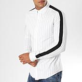 /achat-chemises-manches-longues/uniplay-chemise-manches-longues-avec-bandes-c01-blanc-154409.html