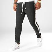 /achat-pantalons-joggings/uniplay-pantalon-jogging-avec-bandes-3265-gris-anthracite-chine-154428.html