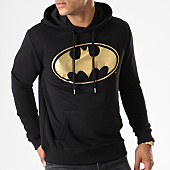 /achat-sweats-capuche/batman-sweat-capuche-gold-logo-noir-154805.html