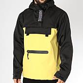 /achat-vestes/wrung-veste-outdoor-wnd-jaune-noir-154752.html