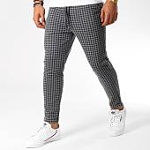 /achat-pantalons-carreaux/frilivin-pantalon-78-1405-gris-anthracite-155032.html