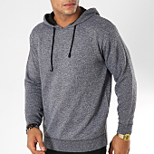 /achat-pulls/paname-brothers-pull-capuche-arold-gris-anthracite-chine-154888.html