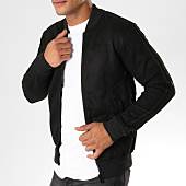 /achat-vestes/aarhon-veste-zippee-bandes-brodees-suedine-av05-noir-155195.html