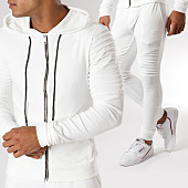 /achat-ensembles-survetement/john-h-ensemble-jogging-velours-ab39-j-blanc-155143.html