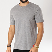 /achat-t-shirts/calvin-klein-tee-shirt-monogram-hem-logo-9616-gris-chine-155277.html