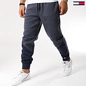 /achat-pantalons-joggings/tommy-hilfiger-jeans-pantalon-jogging-um0um00977-bleu-marine-155260.html