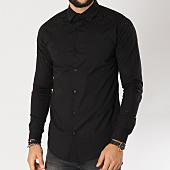 /achat-chemises-manches-longues/berry-denim-chemise-manches-longues-jak-060-noir-155414.html