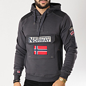 /achat-sweats-capuche/geographical-norway-sweat-capuche-patchs-brodes-gymclass-gris-anthracite-155319.html