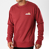/achat-sweats-col-rond-crewneck/ellesse-sweat-crewneck-1032n-bordeaux-chine-155516.html