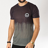 /achat-t-shirts/hype-tee-shirt-drips-noir-vert-kaki-155475.html