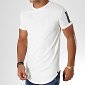 /achat-t-shirts-longs-oversize/uniplay-tee-shirt-oversize-avec-poche-uy277-blanc-155524.html