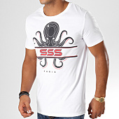 /achat-t-shirts/13-block-tee-shirt-octopus-blanc-155742.html