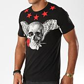 /achat-t-shirts/berry-denim-tee-shirt-jak-079-noir-rouge-155647.html
