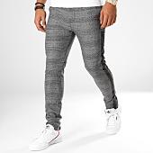 /achat-pantalons-carreaux/classic-series-pantalon-carreaux-avec-bandes-p18040-noir-gris-anthracite-155863.html