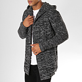 /achat-cardigans-gilets/ikao-gilet-oversize-avec-capuche-f243-gris-anthracite-chine-155851.html