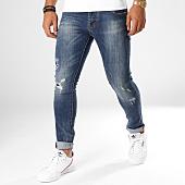/achat-jeans/aarhon-jean-slim-0162pt-bleu-denim-155991.html