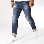 /achat-jeans/aarhon-jean-slim-0180pt-bleu-denim-155996.html