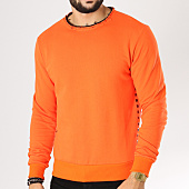 /achat-sweats-col-rond-crewneck/aarhon-sweat-crewneck-8005-orange-156000.html