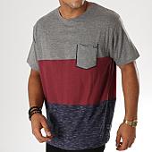 /achat-t-shirts-poche/mz72-tee-shirt-poche-tax-gris-anthracite-bleu-marine-bordeaux-chine-156014.html