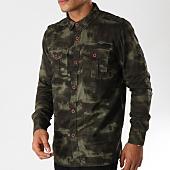 /achat-chemises-manches-longues/mz72-chemise-manches-longues-dilitar-vert-kaki-noir-camouflage-156019.html