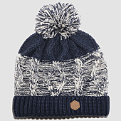 /achat-bonnets/mz72-bonnet-lucky-bleu-marine-blanc-156026.html