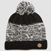 /achat-bonnets/mz72-bonnet-lucky-noir-blanc-156027.html