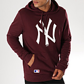 /achat-sweats-capuche/new-era-sweat-capuche-team-logo-new-york-yankees-11863699-bordeaux-155947.html