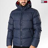 /achat-doudounes/tommy-hilfiger-jeans-doudoune-essential-down-4998-bleu-marine-155957.html