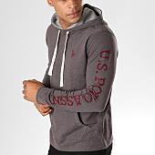 /achat-sweats-capuche/us-polo-assn-sweat-capuche-logo-fleece-gris-chine-155941.html